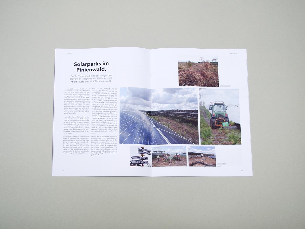 very serious design, corporate design, editorial design made in Hamburg JAMES